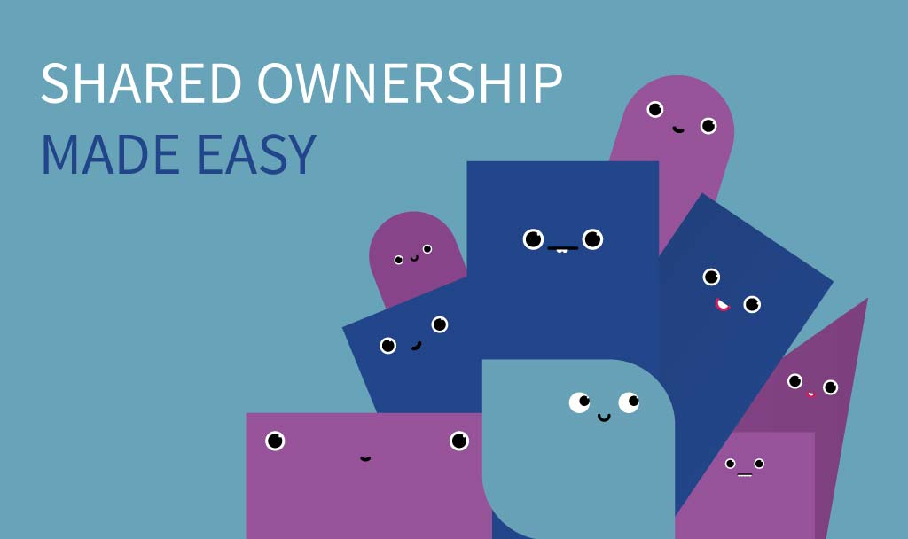 Shared Ownership Made Easy